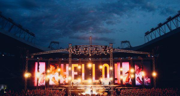 Antytila. Hello tour. 07.06.2019